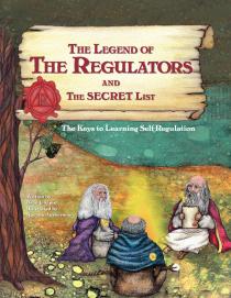 Self-Regulation Training Book